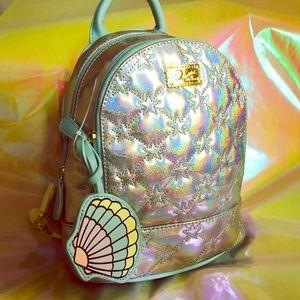 Betsey Johnson Backpack ✨